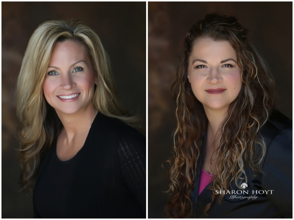 Business Headshots in Roseville
