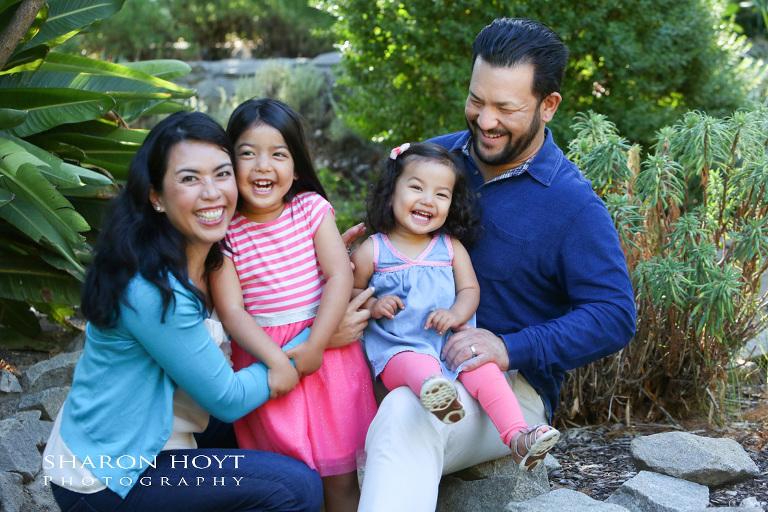 Sacramento Family Portrait Photographer